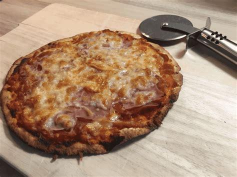 cuisine am ag schnell und einfach die 15 minuten pizza cuisine mag