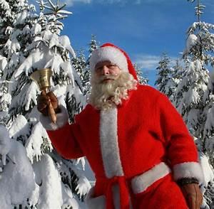 Weihnachtsmann Als Profilbild : einb rgerung kanada erhebt anspruch auf den ~ Haus.voiturepedia.club Haus und Dekorationen