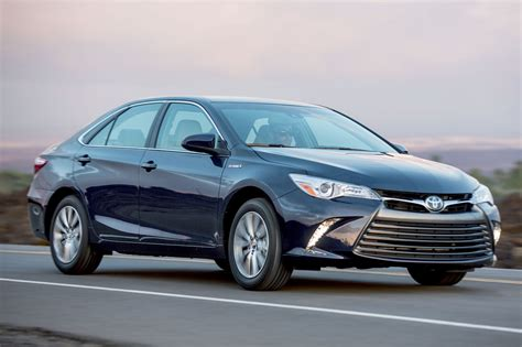 Toyota Service Schedule by Maintenance Schedule For Toyota Camry Hybrid Openbay