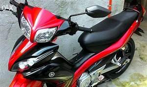 2011 Yamaha Vega Force For Sale Philippines