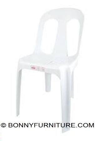 ruby  plastic chair cofta bonny furniture