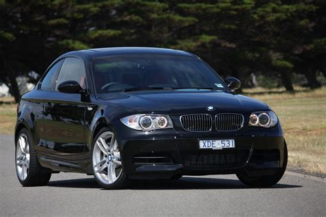 2010 Bmw 135i Coupe Road Test Review