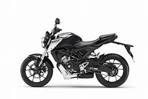 Honda Cb125r 2018 : 2018 honda cb125r review total motorcycle ~ Melissatoandfro.com Idées de Décoration
