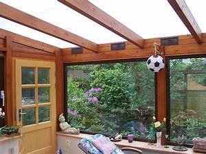 Dach Für Wintergarten : stegplatten lichtwellplatten kunststoffplatten ~ Michelbontemps.com Haus und Dekorationen