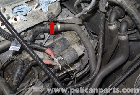 Pelican Technical Article  Bmwx3  M54 Engine Coolant
