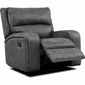 Burke Manual Reclining Sofa And Recliner Set In 2020