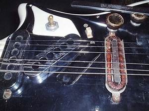Guitars  How Does The Burns Tri
