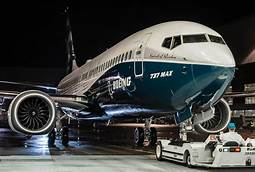 Boeing 737 Max 8 grounded by more countries…