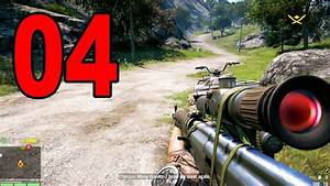 Far Cry 4 - Part 4 - Sniper Rifle! (Let's Play ...