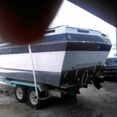 Century Boats Orlando by Century Mirada 1988 For Sale For 3 800 Boats From Usa