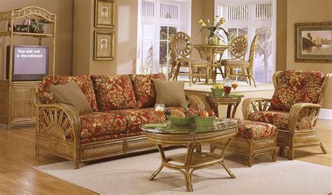 lakeside rattan wicker living room furniture kozy kingdom