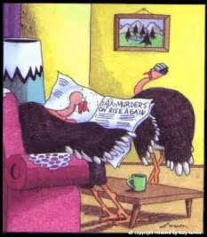 Gary Larson Far Side Thanksgiving Cartoons