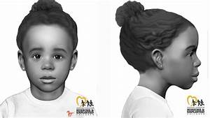 Investigators hope someone will recognize this young 'Jane ...
