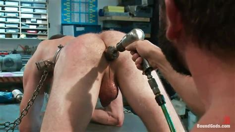 Gay Anal Bdsm Torture Porno Photo