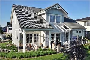 Amerikanische Häuser Bauen : vitahus haus aussen h user ~ Orissabook.com Haus und Dekorationen