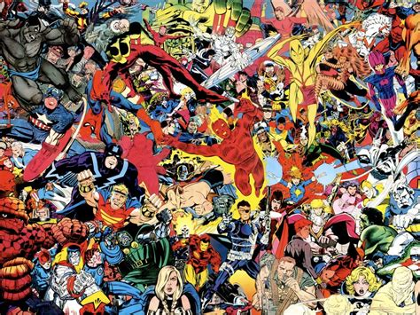 Download Marvel Universe Background For Free Wallpaper