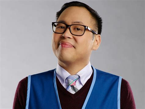 'superstore's' Nico Santos Wants You To Know Diversity On