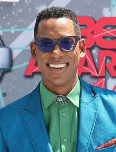 Orlando Jones Picture 23 - BET Awards 2016 - Arrivals