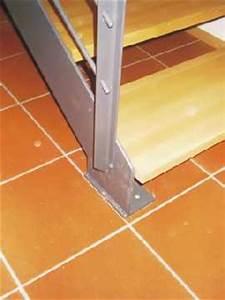 Holzstufen Auf Betontreppe Befestigen : befestigung treppe gel nder f r au en ~ Yasmunasinghe.com Haus und Dekorationen