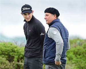 Patrick Cantlay's comeback finally begins, an emotional ...