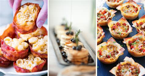 15 Kidfriendly Appetizers That Are Perfect For Parties