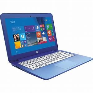 "HP Stream 13.3"" ; 13-c010nr Laptop Notebook Computer ..."