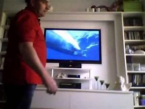Tv Panel Selber Bauen : tv verkleidung g nstig selber bauen anleitung youtube ~ Lizthompson.info Haus und Dekorationen