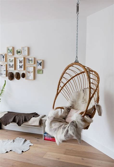an ode to the hanging chair 79 ideas reading room the