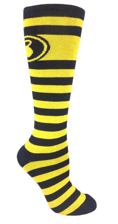 crossfit socks box kettlebell yellow moxy striped