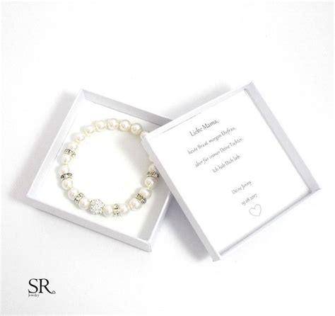 accessoires armband brautmama geschenk hochzeit
