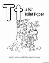 Coloring Toilet Printable Paper Books Corona Sanitizer Adults sketch template