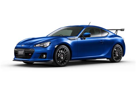 black subaru brz limited edition 2018 subaru brz ts release date announced