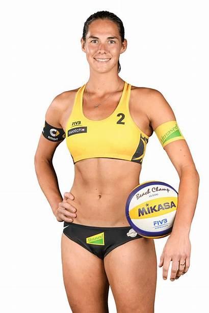 Kira Walkenhorst Players Volleyball Beach Player Ch