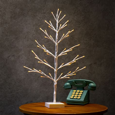 table top christmas trees with lights led christmas tree light plane tree desk top bonsai table