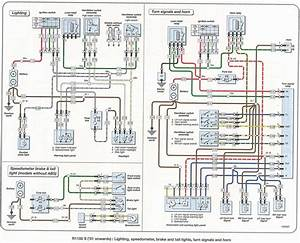 Bmw R1100s Wiring Diagram