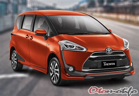 Review Toyota Sienta by Harga Toyota Sienta 2019 Review Spesifikasi Modifikasi