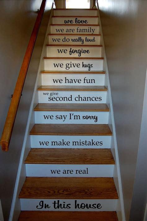 basement steps ideas  pinterest basement