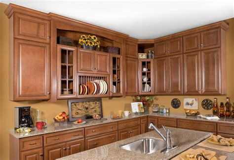Wolf Classic Cabinets Catalog by Classic Cabinetry By Wolf Creek Ventures Llc