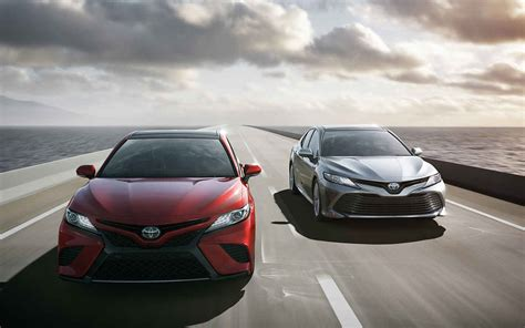 toyota camry 2019 2019 toyota camry rumors changes features engine options