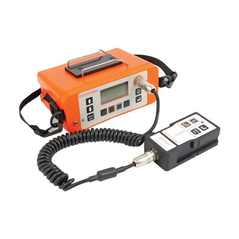elcometer 331 covermeters half cell meters