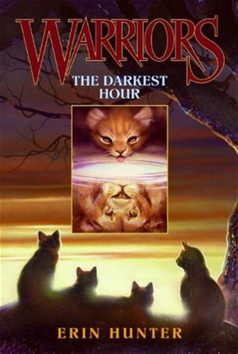 darkest hour warriors   erin hunter
