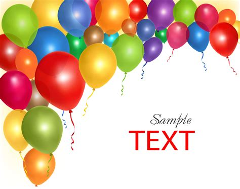 Free Balloon Banner Cliparts, Download Free Clip Art, Free