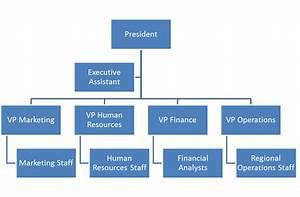 Vertical  Horizontal  And Matrixed Organizations  And Why