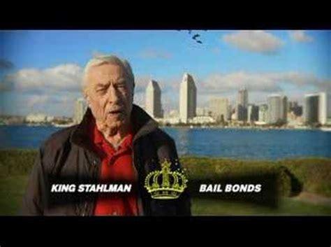 king stahlman bail bonds youtube
