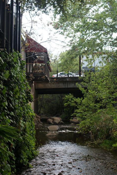 bridgehuntercom san luis obispo creek bridge