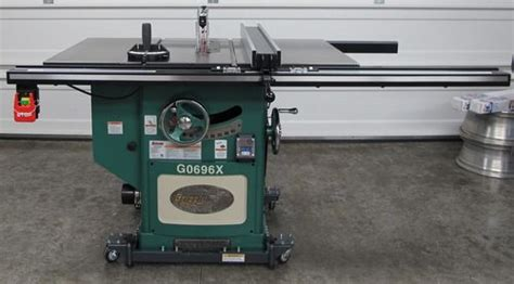 is the grizzly g0690 the best cabinet saw value by