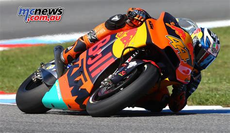motogp riders reflect  red bull ring quotes mcnews