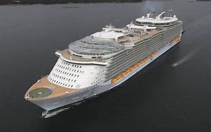 Royal Caribbean Oasis Seas Desktop Wallpapers Ship