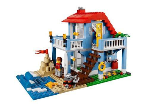 Lego Creator 7346 Seaside House (415 Pieces)  Buy Online