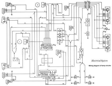 An Schematic 3 Wire Wiring Diagram by Upgrades Ke70 Single To Headlight Wiring Rollaclub